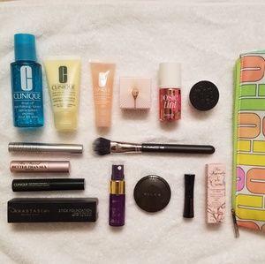 Ultimate Beauty Box Sampler